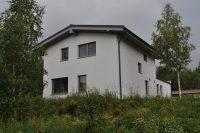 Individuálna výstavba domov